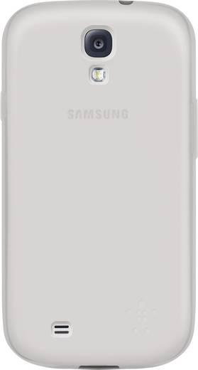 Belkin Grip Sheer Backcover Passend für: Samsung Galaxy S4 Transparent