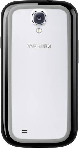 Belkin Surround Backcover Passend für: Samsung Galaxy S4 Schwarz, Grau