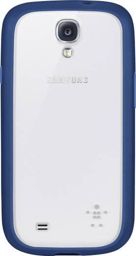 Belkin View Backcover Passend für: Samsung Galaxy S4 Dunkelblau