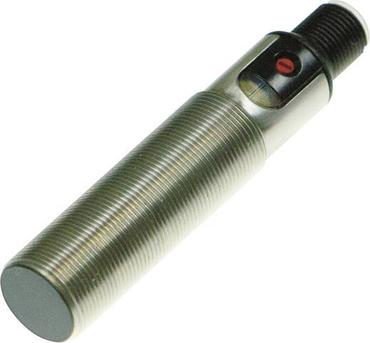 Kapazitiver Näherungsschalter M18 bündig PNP Pepperl & Fuchs CBB8-18GS75-E2-V1