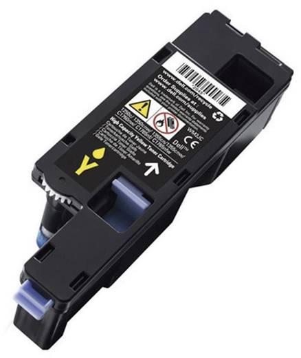 Dell Toner V53F6 593-11131 Original Gelb 1000 Seiten