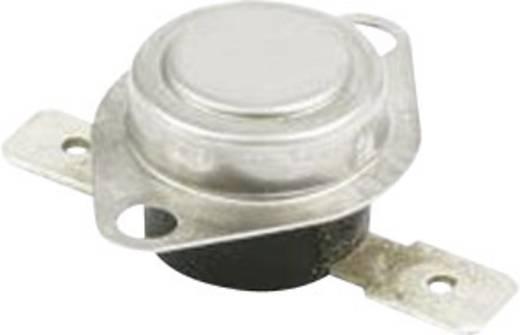 Bimetallschalter 250 V 10 A Öffnungstemperatur (± 5°C) 90 °C Schließ-Temperatur 75 °C ESKA 261-Ö90-S75-V 1 St.