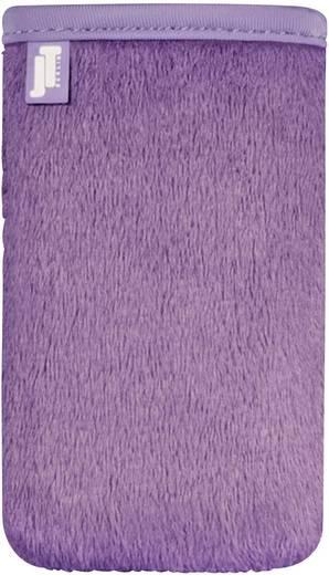 "Jim Thomson Sleeve Passend bis 10,1 cm (4"") , Universal Lila"