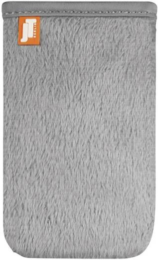 """Jim Thomson ReVerse 4.8 Sleeve Passend bis 12,2 cm (4,8"""") , Universal Grau"""