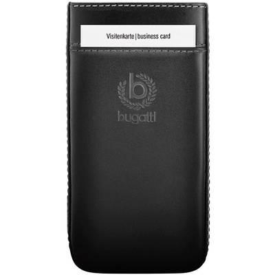 Bugatti PP Sleeve Passend für: Huawei Ascend P6 Schwarz Preisvergleich