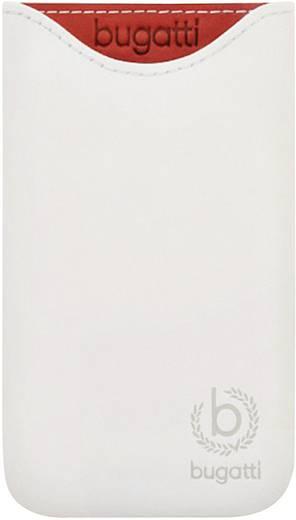 Bugatti Skinny SL Sleeve , Weiß