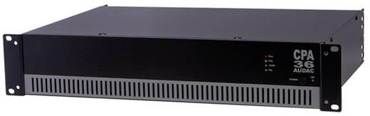 Audac CPA 36 - 100 V Verstärker 1 x 360 W