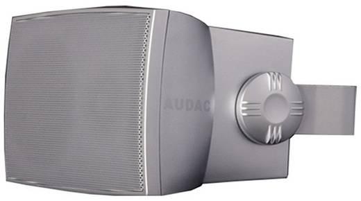 Audac WX 502 S - Wand Lautsprecher silber