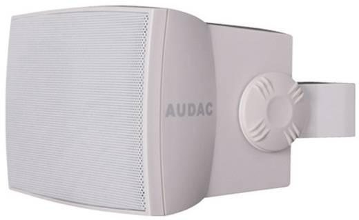 Audac WX 302 W - Wand Lautsprecher weiß