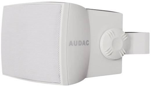 Audac WX 502 W - Wand Lautsprecher weiß