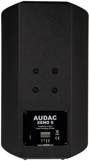 "Audac Xeno 6 - Wand Lautsprecher schwarz 15,24 cm (6"")"