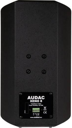 "Audac Xeno 8 - Wand Lautsprecher schwarz 20,32 cm (8"")"