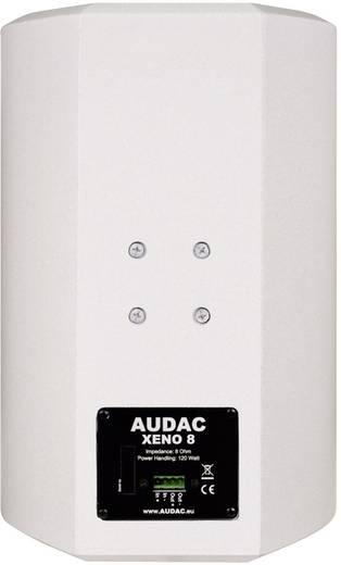 "Audac Xeno 8 - Wand Lautsprecher weiß 20,32 cm (8"")"