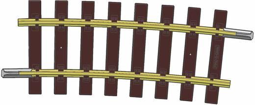 G Piko Gleis 35218 Gebogenes Gleis 7.5 ° 1564.6 mm