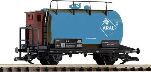 Piko G 37917 G Kesselwagen Aral mit Bremserhaus