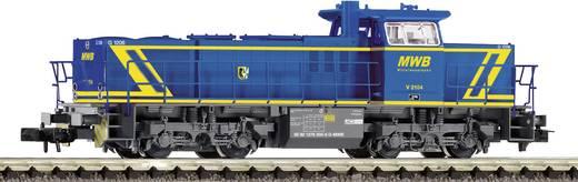 Piko N 40412 N Diesellok G 1206 der MWB