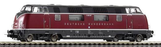 Piko H0 59700 H0 Diesellok BR V 200 (V200.0) der DB V200.0 mit kleiner Frontklappe