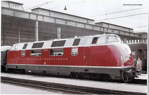 Piko H0 59701 H0 Diesellok BR V 200.0 der DB