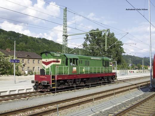 Piko H0 59780 H0 Diesellok BR 770 der CD
