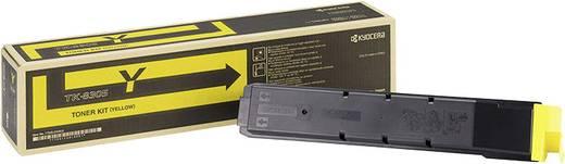 Kyocera Toner TK-8305Y 1T02LKANL0 Original Gelb 15000 Seiten