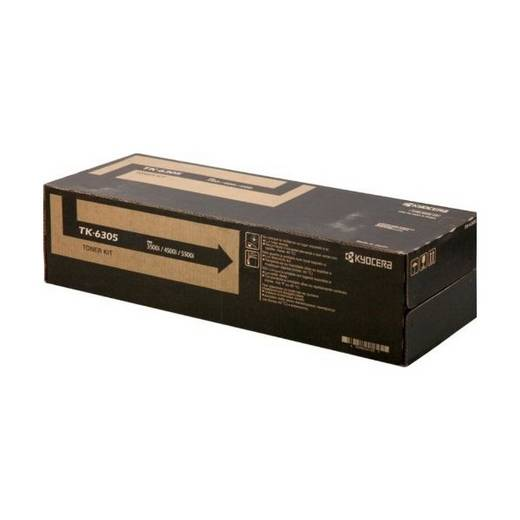 Kyocera Toner TK-6305K 1T02LH0NL1 Original Schwarz 35000 Seiten