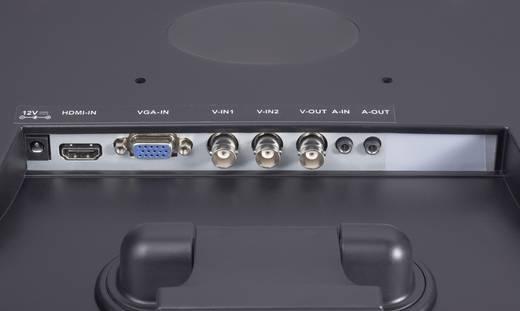 LCD-Überwachungsmonitor 43.18 cm 17 Zoll Renkforce 419700 1280 x 1024 Pixel Schwarz