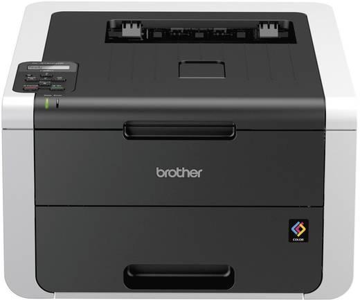 Brother HL-3150CDW Farblaserdrucker A4 18 S./min 18 S./min 2400 x 600 dpi Duplex, LAN, WLAN