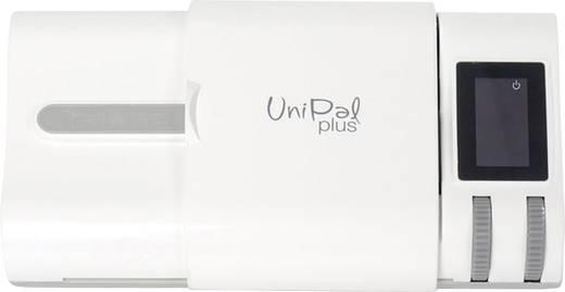 Hähnel Universal Ladegerät UniPal-Plus 320325 Unipal-Plus NiCd, NiMH, LiIon, LiPo