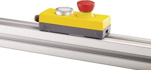 Not-Aus-Schalter im Gehäuse 250 V/AC 2 Öffner, 2 Schließer Schlegel MBM128_NOOM 1 St.