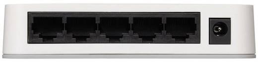 NETGEAR FS205 Netzwerk Switch RJ45 5 Port 100 MBit/s