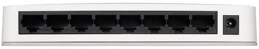 Netzwerk Switch RJ45 NETGEAR FS208 8 Port 100 MBit/s