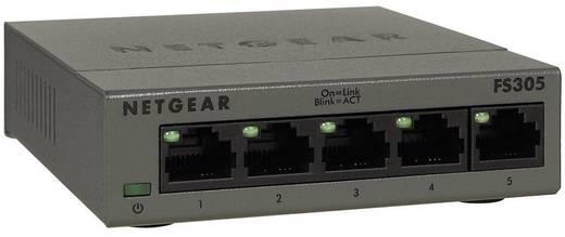 Netzwerk Switch RJ45 Netgear FS305 5 Port 100 MBit/s