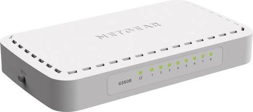 NETGEAR GS605 Netzwerk Switch RJ45 5 Port 1 Gbit/s