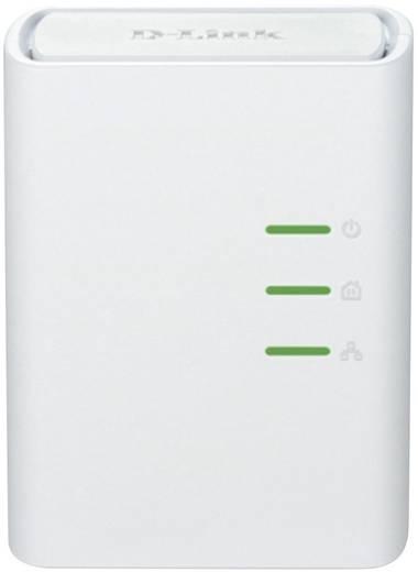 D-Link DHP-W311AV PowerLine AV 500 Wireless N Starter Kit mit WLAN N300