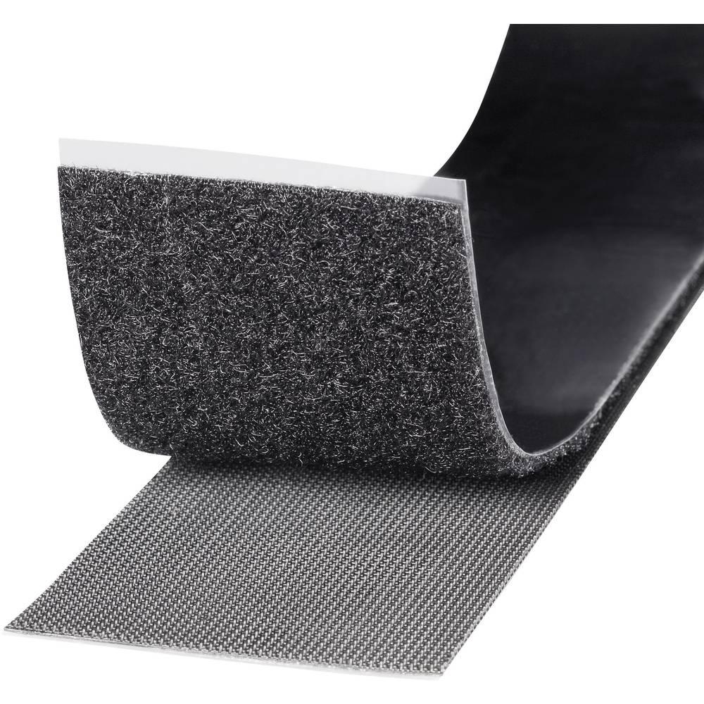 nastro a strappo da incollare lato morbido e lato rigido extra forte l x l 1000 mm x 50 mm. Black Bedroom Furniture Sets. Home Design Ideas