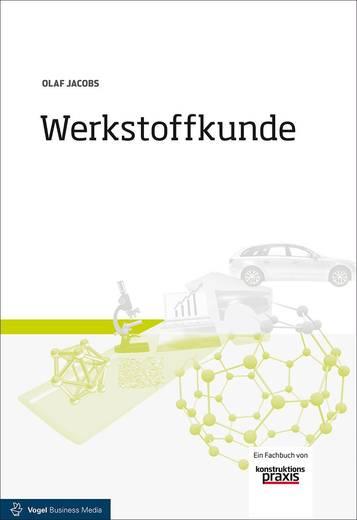 Buch Werkstoffkunde Vogel Buchverlag 978-3-8343-3350-6
