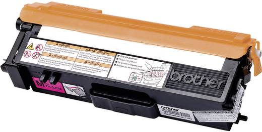 Brother Toner TN-325M TN325M Original Magenta 3500 Seiten