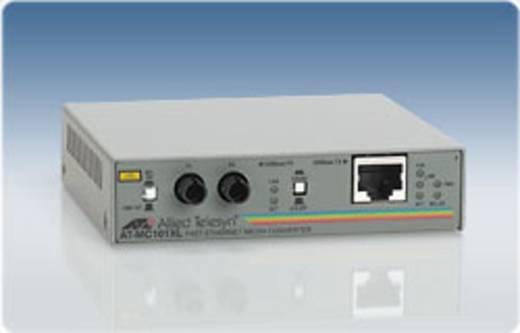 LAN, SC Duplex Netzwerk-Medienkonverter 100 MBit/s AT-MC101XL
