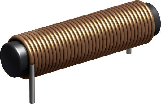 Induktivität radial bedrahtet Rastermaß 7 mm 10 µH 0.013 Ω 5 A Fastron 6RCC-100M-00 1 St.
