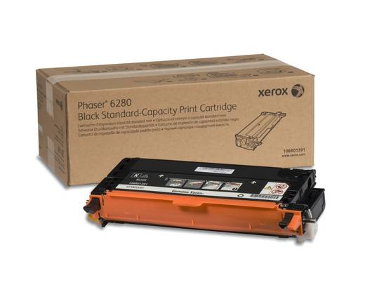 Xerox Toner 106R01391 106R01391 Original Schwarz 3000 Seiten