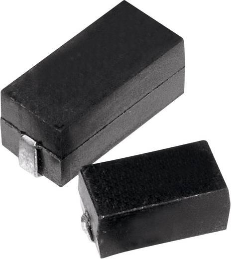 TE Connectivity SMW3R27JT Metallschicht-Widerstand 0.27 Ω SMD 3 W 5 % 1 St.