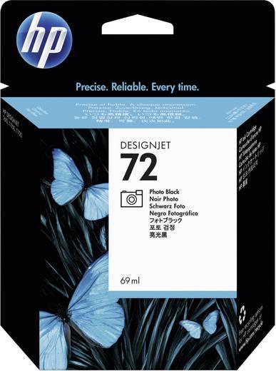 HP Tinte 72 Original Foto Schwarz C9397A