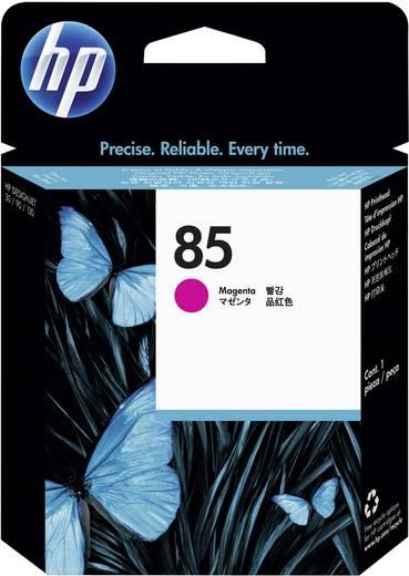 HP Druckkopf 85 Original Magenta C9421A