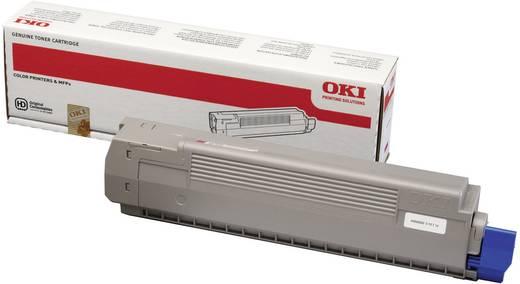 OKI Tonerkassette 44643002
