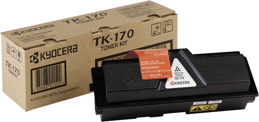 Kyocera Toner TK-170 1T02LZ0NLC Original Schwarz 7200 Seiten