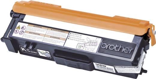 Brother Toner TN-320BK TN320BK Original Schwarz 2500 Seiten
