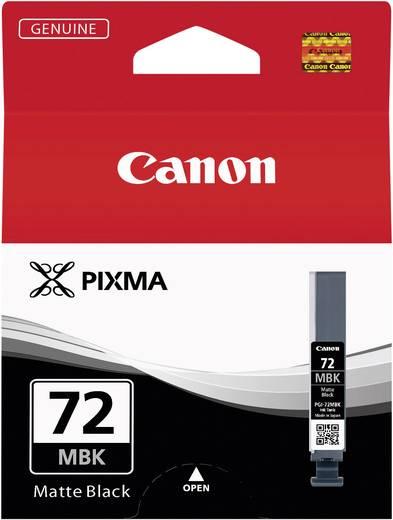 Canon Tinte PGI-72MBK Original Matt Schwarz 6402B001
