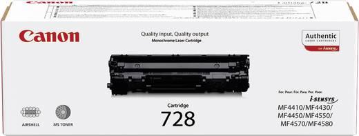 Canon Toner 728 3500B002 Original Schwarz 2100 Seiten