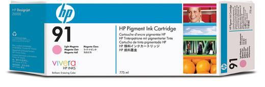 HP Tinte 91 Original Hell Magenta C9471A