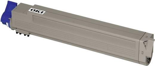 OKI Toner C9600 C9650 C9800 C9850 42918916 Original Schwarz 15000 Seiten